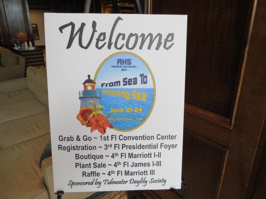 AHS National Convention in Norfolk, VA